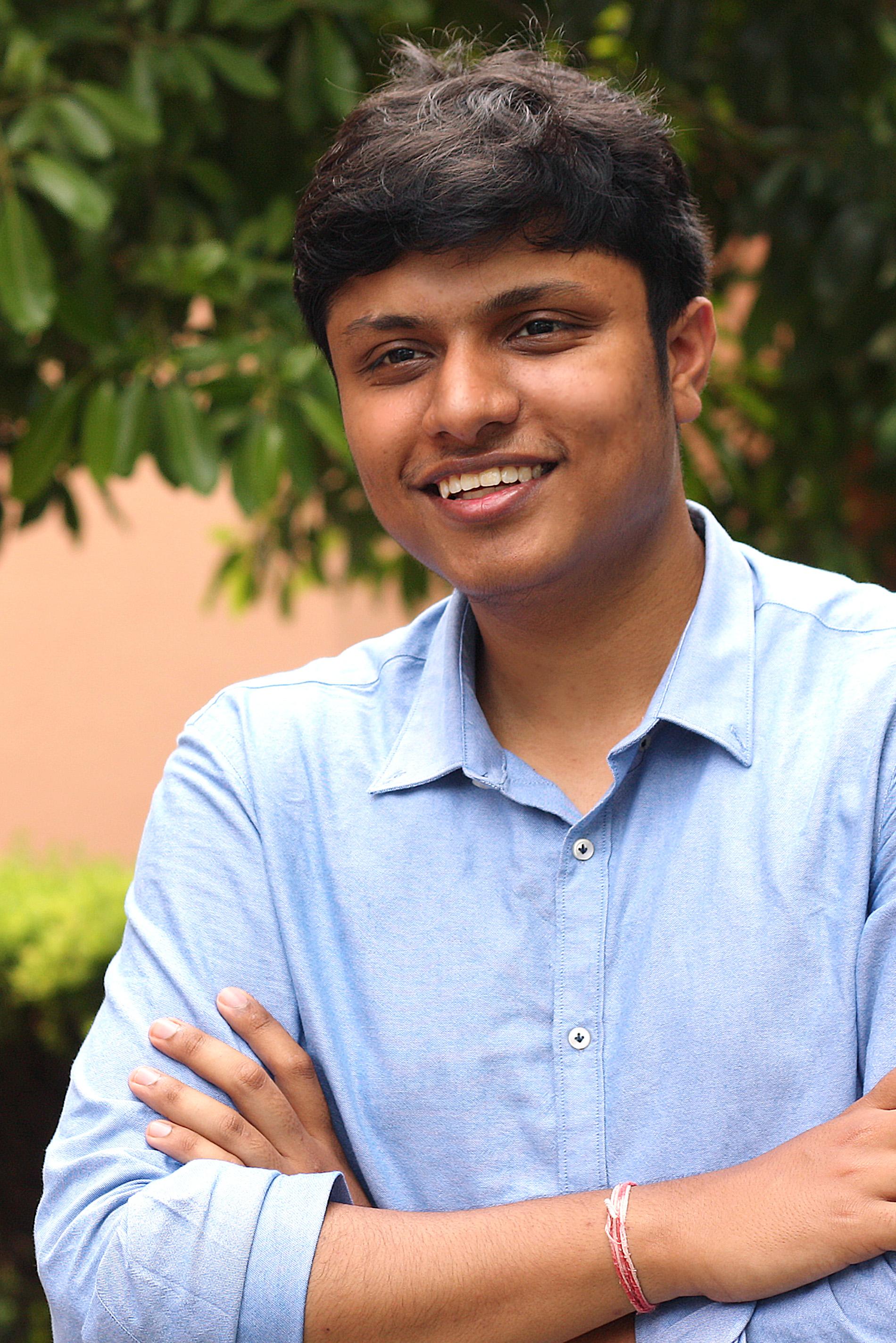 Rishav Jalan