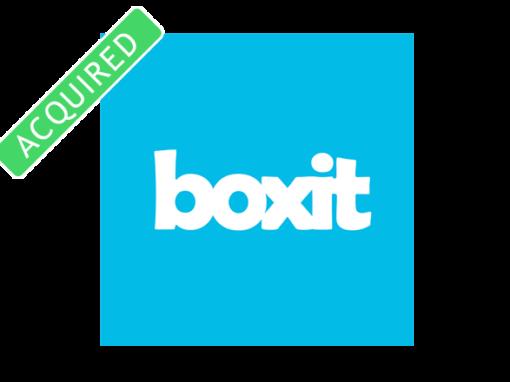 Boxit