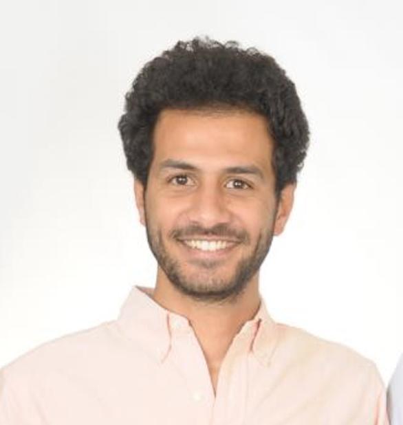 Ahmed Sabbah
