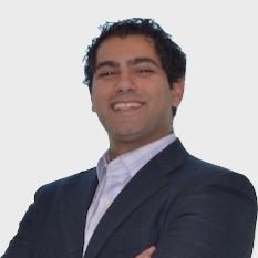 Bashar Saleh